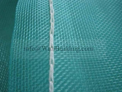 Plastic Nylon Window Screen Netting