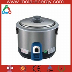New Design High Quality Biogas Rice Cooker For family