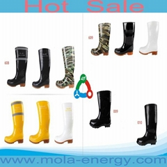 High Quality And Competive Price Rain Boot