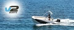 V2 Boats 5.0