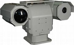 Thermal & CCD Camera