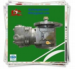 HIGER Yutong KingLong Bus diesel engine parts Air Compressor