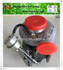 Bus engine used turbo turbocharger kit