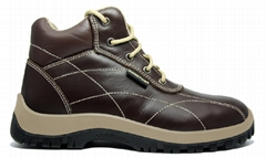 safety footwear CE EN20345