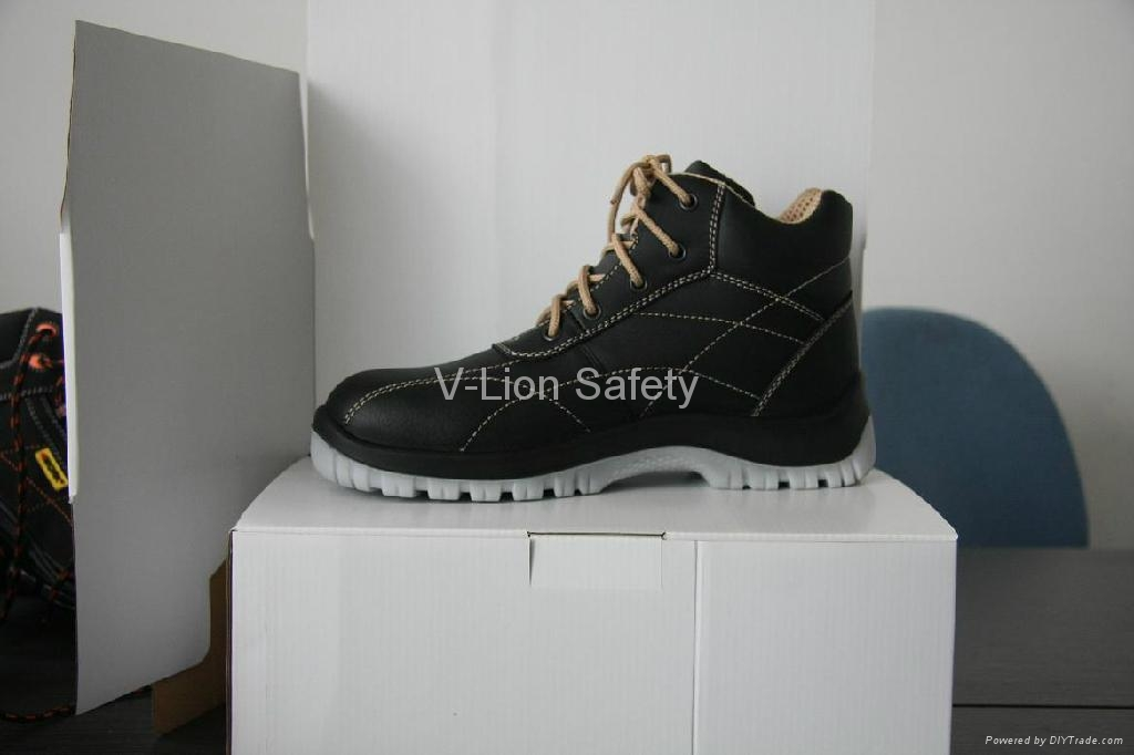 safety footwear CE EN20345 3