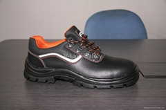 Oil and slip resistance safety footwear OEM/ODM