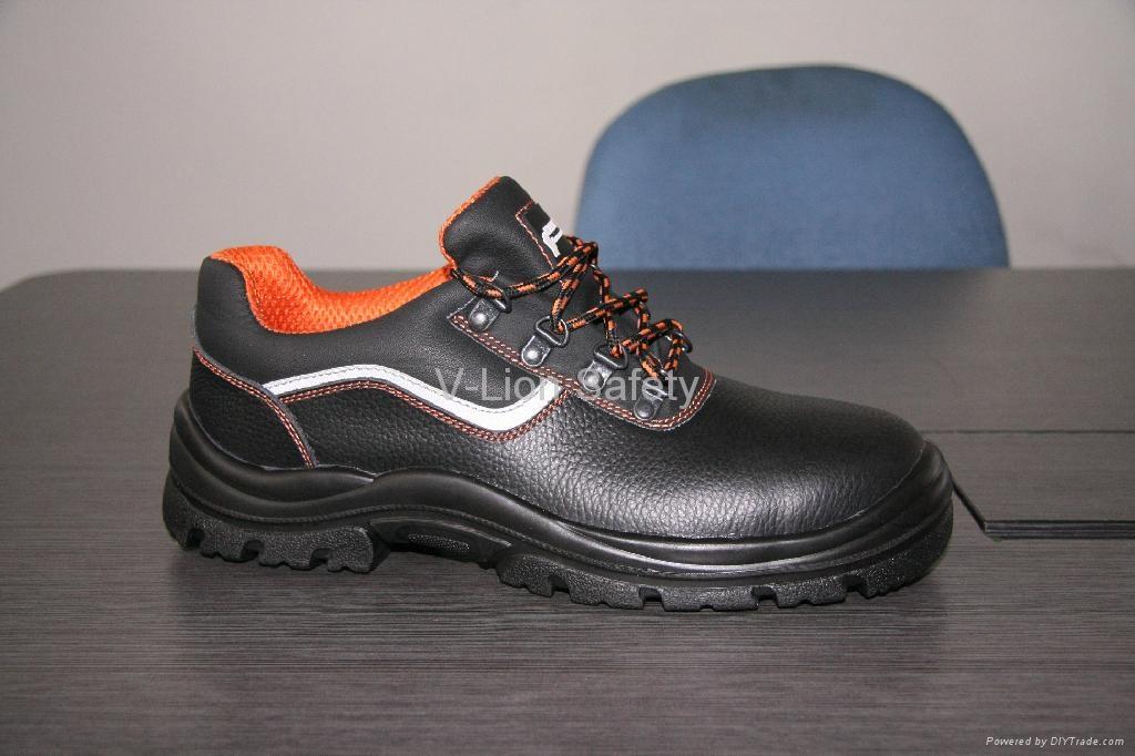 Oil and slip resistance safety footwear OEM/ODM 1