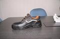 Oil and slip resistance safety footwear OEM/ODM 2