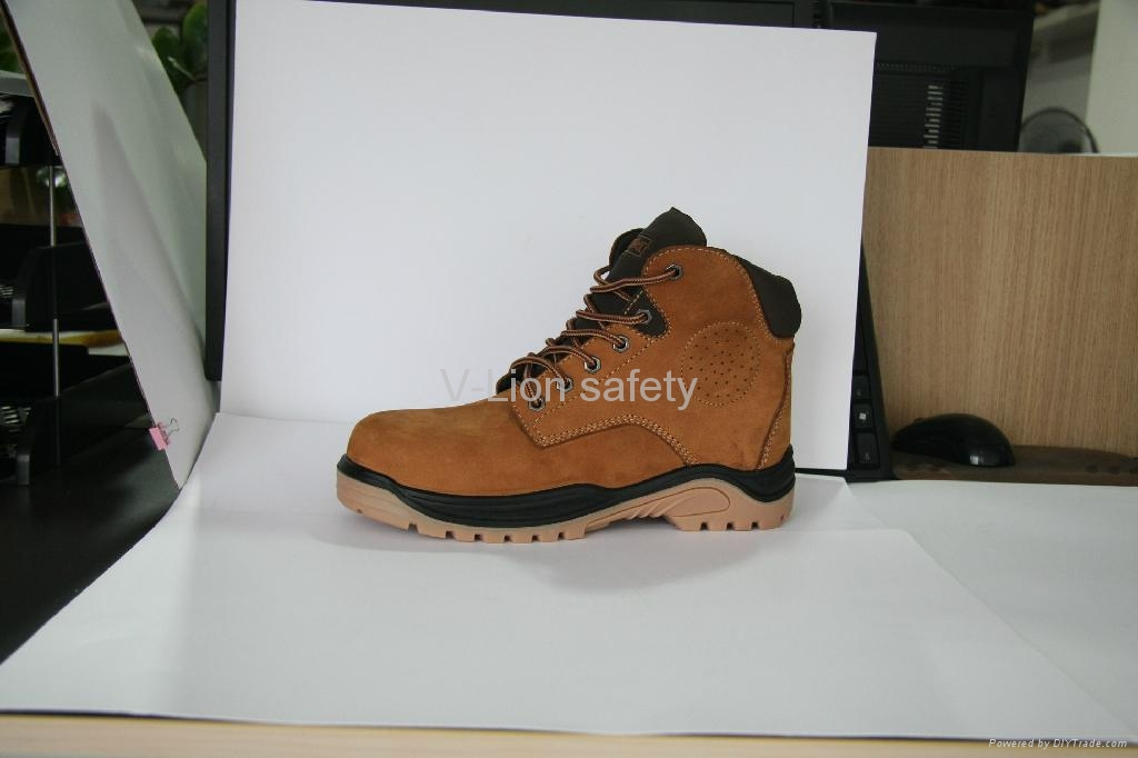 Injection safety boots S1/S1P/S2/S3 SRC 1