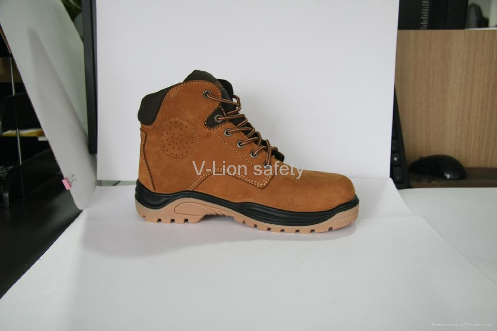 Injection safety boots S1/S1P/S2/S3 SRC 2