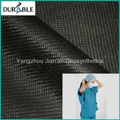 recycled pet nonwoven medical cloth