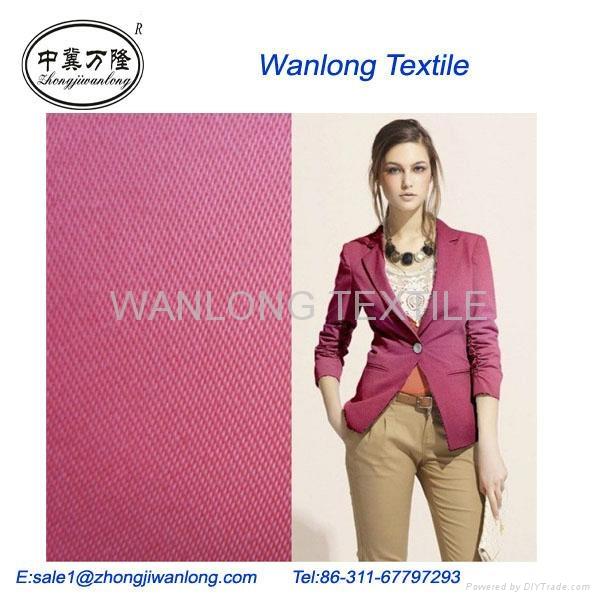 tc 65/35 Twill Fabric  1
