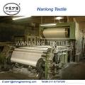 Twill Dyed TC Fabric 4