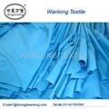 Dyed TC Twill Fabric   TC 65/35 20*16 120*60 63'' 3/1 4