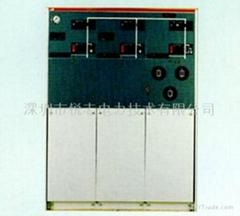 RZC-12/24系列 SF6絕緣環網櫃