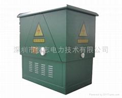 DWF-12/630-20 戶外電纜分接箱