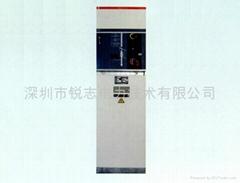 XGN15-12II 單元式六氟化硫環網櫃