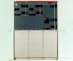 SafeRing/SafePlus型 緊湊充氣開關櫃