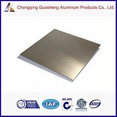 3003 H14 aluminum sheet for traffic sign