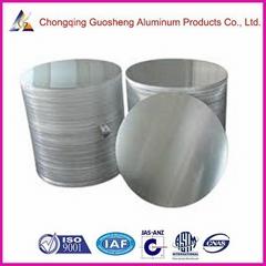 Aluminum circle sheet 1050 alibaba china for kitchen ware