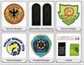 uniform badges 1