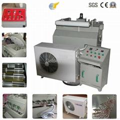 Hot Foil Stamping Dies Etching Machine
