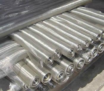 Stainless Steel Insect Screen - High Anti-Corrosion 1