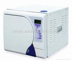 Pulsating Vacuum Desktop Steam Sterilizer