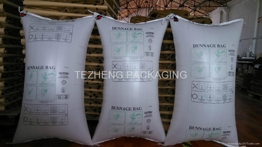 dunnage  airbags 2
