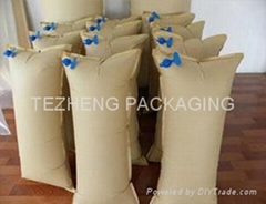 pp dunnage bags