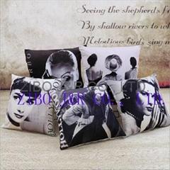Character Printing Custom Design Body Pillow Cases