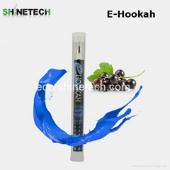 disposable 800 puffs e hookah e shisha