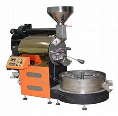 12 kg Commercial Gas Coffee Roaster
