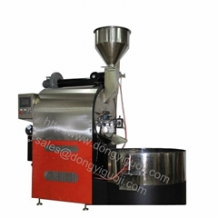 20 kg Commercial Gas Coffee Roaster