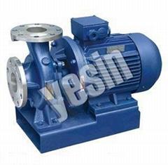 ISW系列單級單吸離心泵