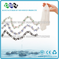 compressed non-woven paper napkin magic towel coin tablet tissue  5
