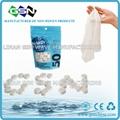 Eco-Friendly Magic Paper Napkin Coin Tissue Compressed Towel 1
