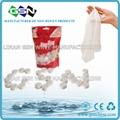 Eco-Friendly Magic Paper Napkin Coin Tissue Compressed Towel 2