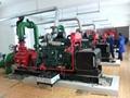 柴油機消防泵組 2