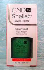 CND Nail Shellac UV Nail Color Polish Decadence .25 oz