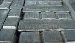 calcium magnesium alloy ingot