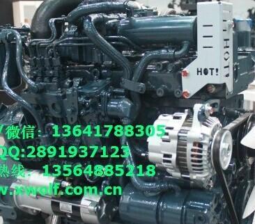 宝马压路机发动机大修件维修配件 1