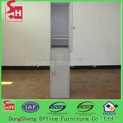 Steel locker sports office furniture metal cabinet