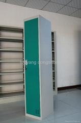 Metal Locker Single door locker Steel locker Filing cabinet