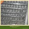 Anti-insect window screening 1