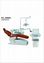 Dental units/portable dental equipment