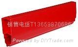 滑觸線接頭護套PVC外殼