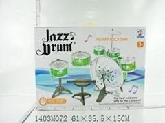 Jazz Drum 1403M072