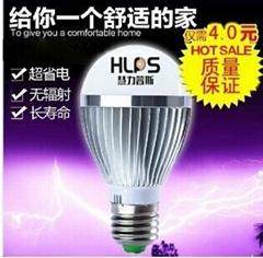 慧力普斯LED球泡灯