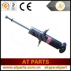 for toyota auto adjustable front kyb car shock absorber 2